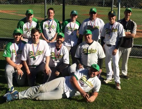 Seniors Baseball Tuneup