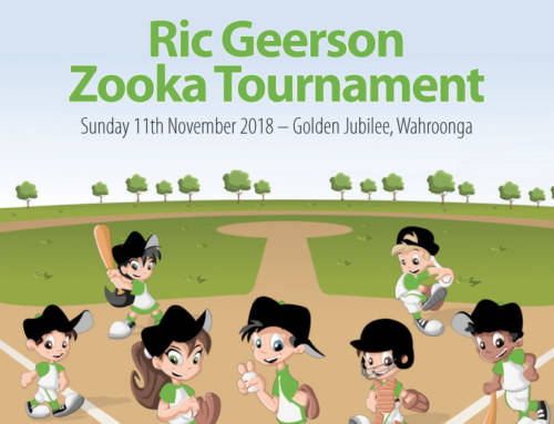 Ric Geerson Zooka Tournament